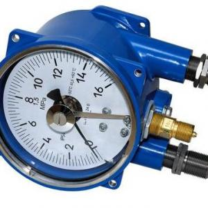 How to use digital pressure gauge