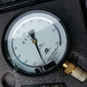 What are the methods of pressure detection