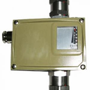 D506 / 7DD explosion-proof differential pressure controller
