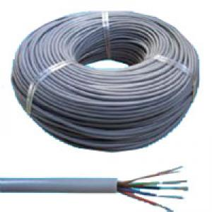 KVV22 plastic insulated control cable