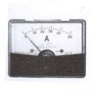 Rectangular DC voltmeters 44C5-V